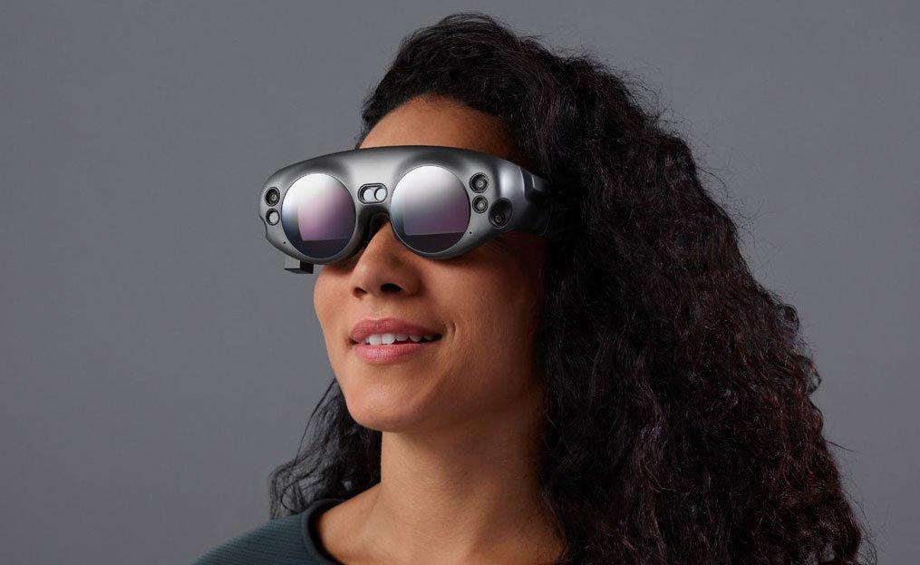 Gli arabi vogliono investire 400 milioni negli occhiali AR di Magic Leap (che ancora non esistono)