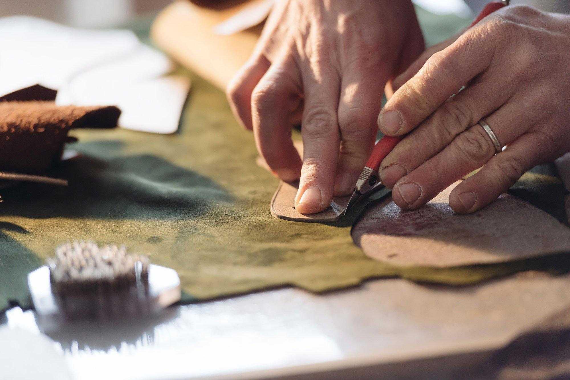 L'artigianato italiano che è capace di innovarsi, grazie al digitale
