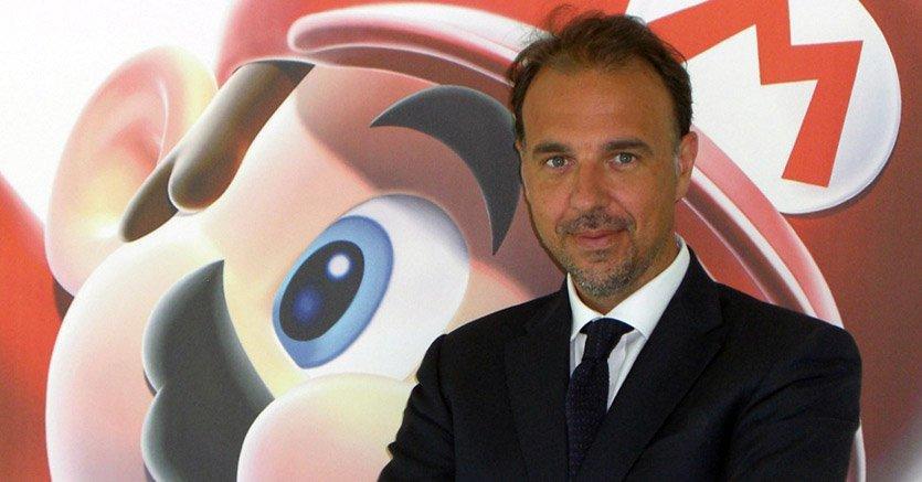 "Bullo (Nintendo Italia): ""Vi racconto perché arriva Nintendo Labo"""
