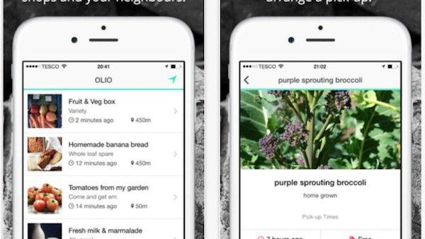 olio-food-app-sharing