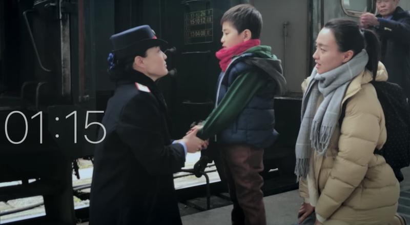 Lo short movie di Apple che è diventato virale in China (e spinge iPhone X)_e