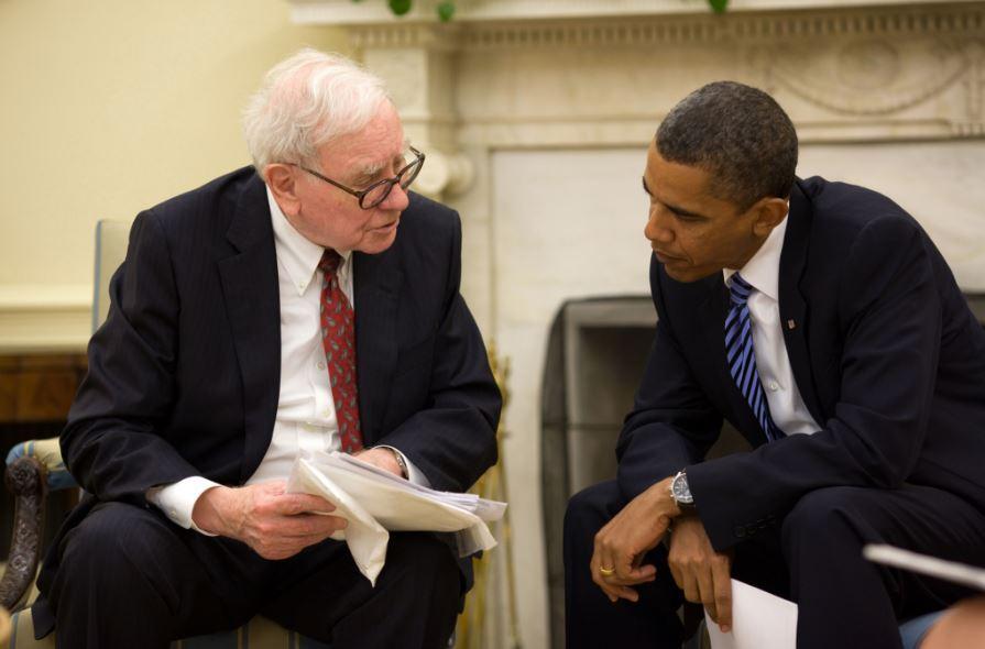 Il segreto del successo in 24 frasi di Warren Buffett, uno degli uomini più ricchi del mondo