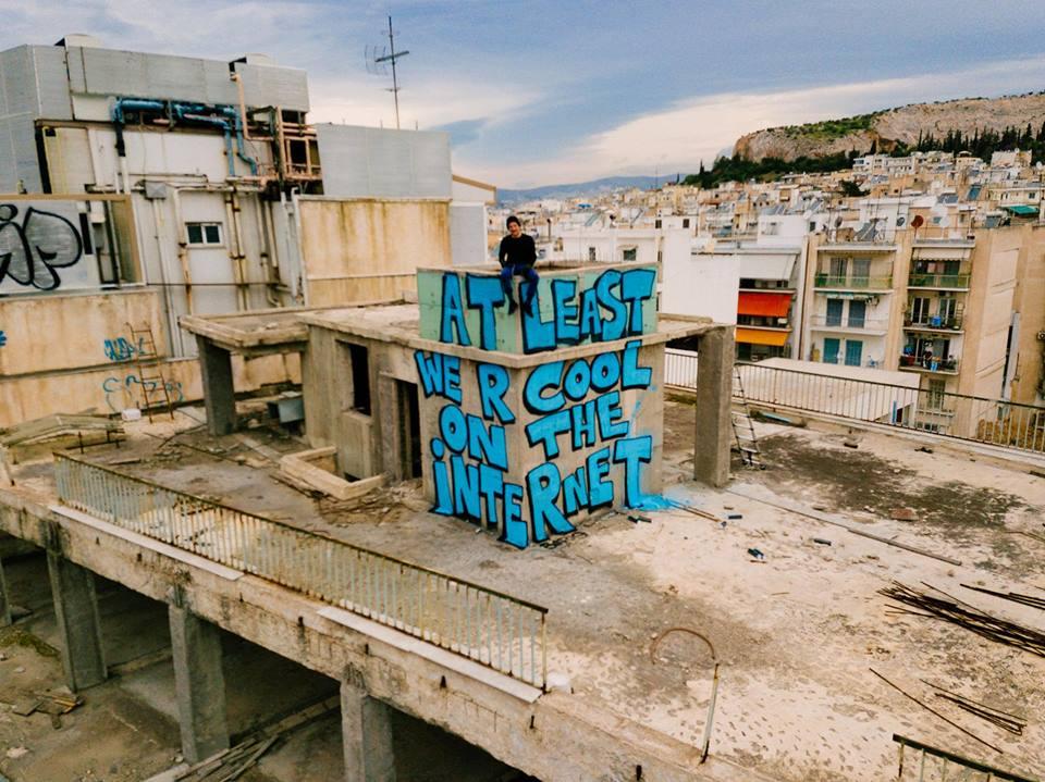 Calze, graffiti e creatività per la partnership tra Happy Socks e Montana Cans