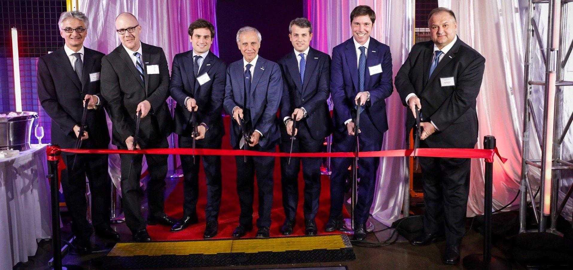 Il nuovo stabilimento Industria 4.0 di Adler Pelzer Group