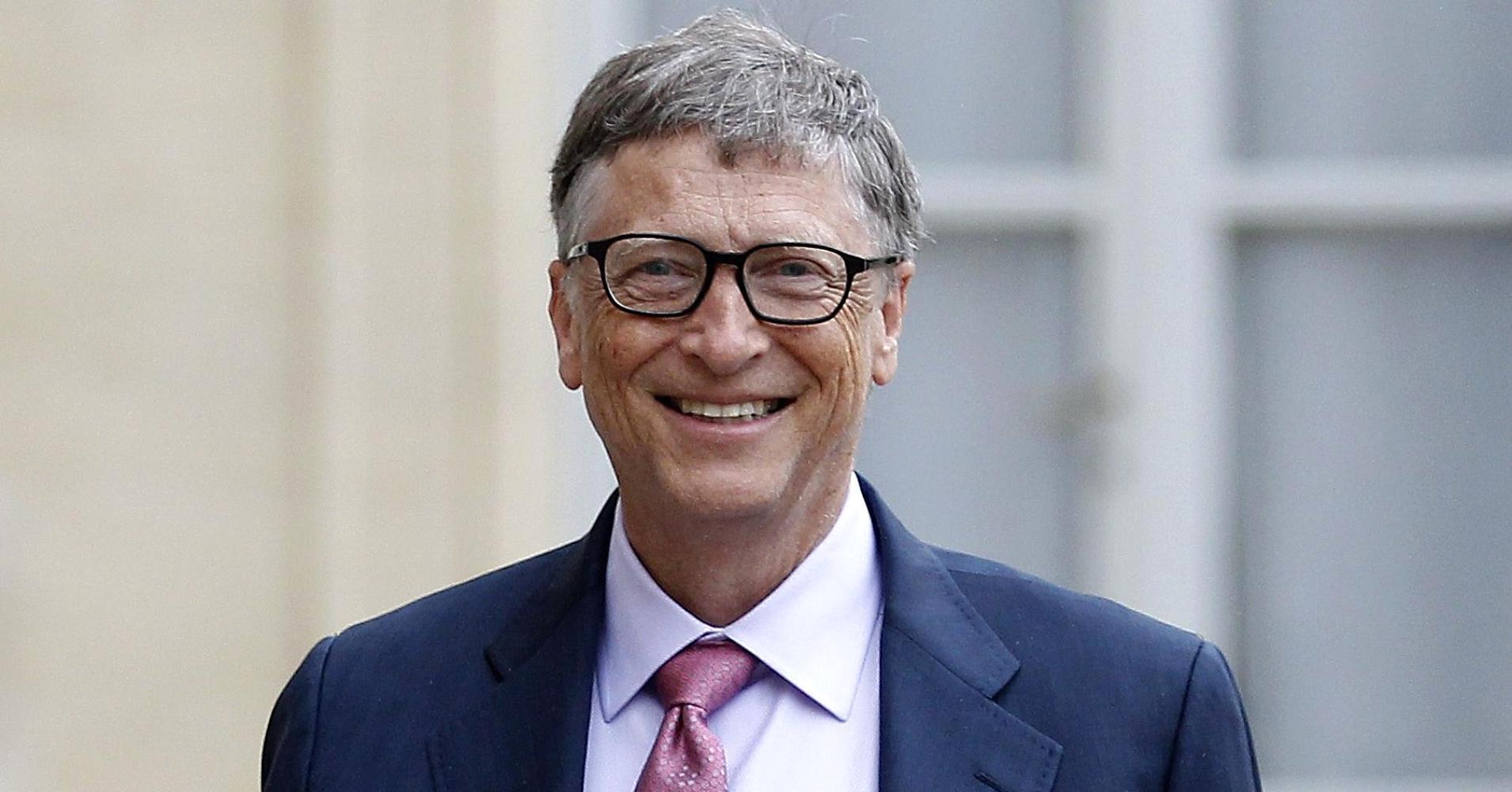 Sì Bill Gates è il più ricco di tutti. Cos'altro dice il Bloomberg Billionaires Index
