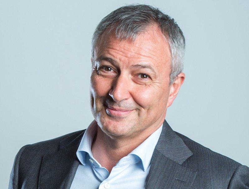 Il founder di Phonetica Marco Durante è il nuovo CEO di INGO