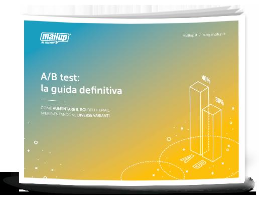 Ebook a b test