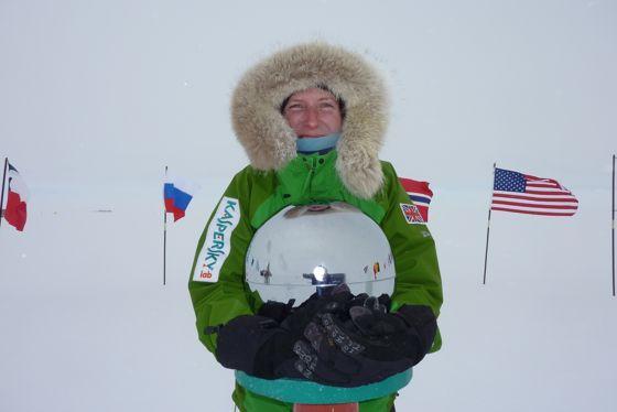 L'iniziativa di Kaspersky Lab: portare 12 donne in missione al Polo Nord