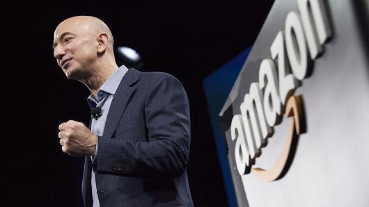 15 frasi celebri di Jeff Bezos per trovare la giusta motivazione