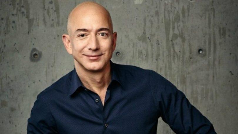 15 citazioni di Jeff Bezos