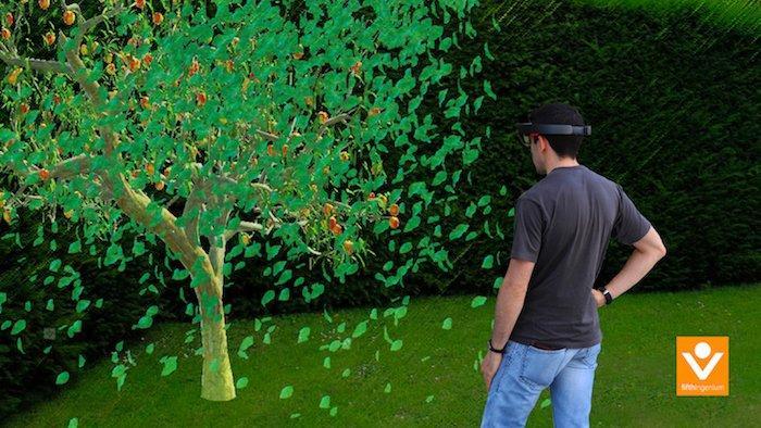 Microsoft HoloLens e percezioni sensoriali, FUZETEA lancia a Milano il LabyrinTEA