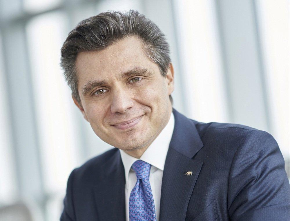 """AIFIn premia AXA Italia: """"è la compagnia assicurativa più innovativa dell'anno"""""""