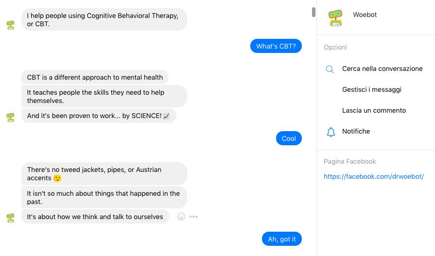 chatbot-psicologia