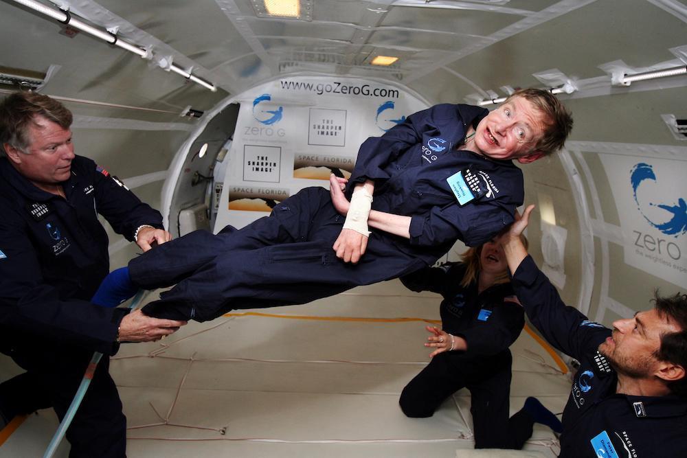 Tenace, visionario e lucido, perché il genio di Stephen Hawking è un faro per gli innovatori