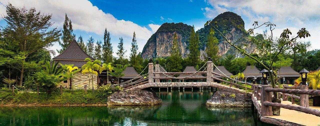 All'ente per il turismo della Thailandia serve un logo, e lancia una call
