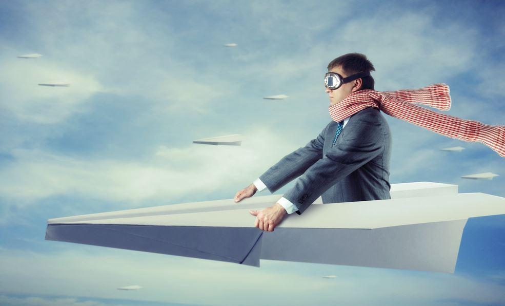 10 trend tecnologici che miglioreranno i nostri viaggi in aereo