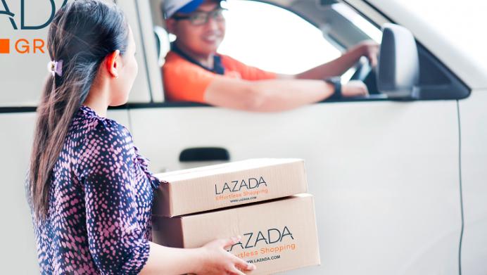 Alibaba vuole tutto il Sud-Est asiatico e mette altri 2 miliardi su Lazada