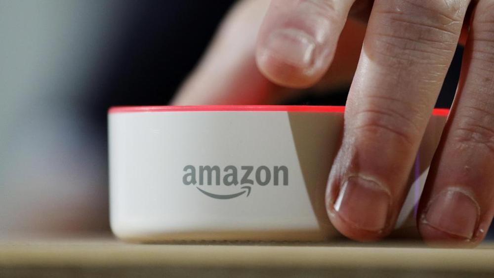 Un bug fa ridere senza motivo l'assistente vocale di Amazon