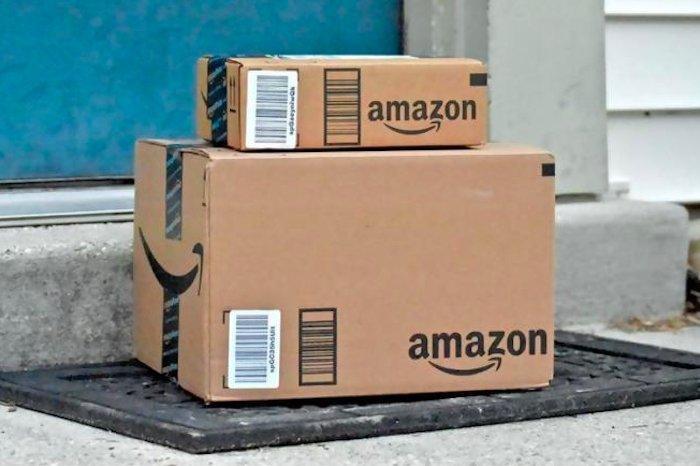 Amazon adesso fotografa i pacchi che lascia davanti alla porta