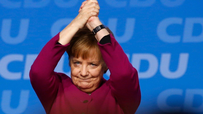 Così Angela Merkel ha ribaltato le regole del potere al maschile