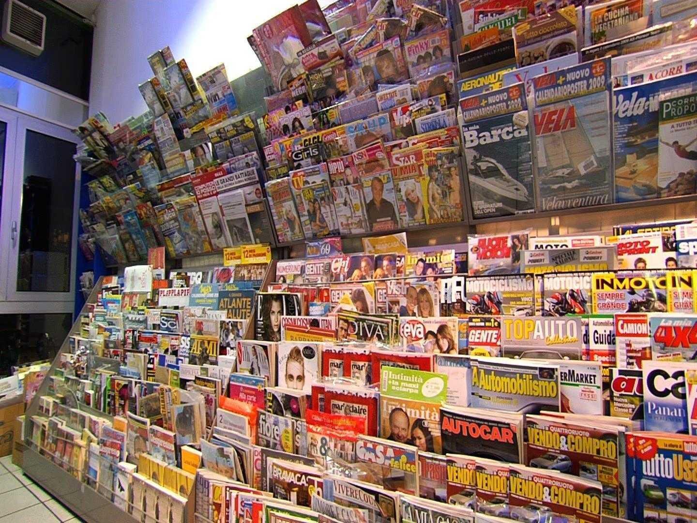 Accordo fra Tinaba e SNAG: i giornali si pagheranno anche con un'app