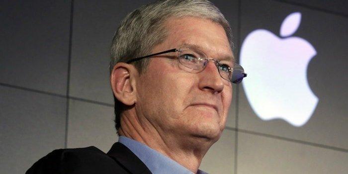 apple rapporto fornitori
