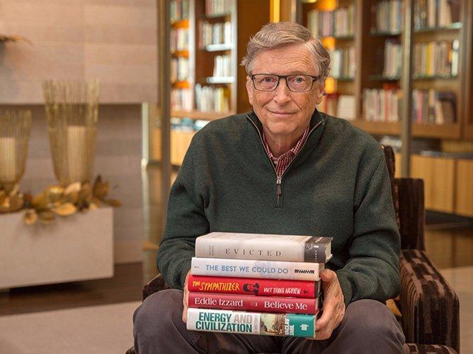 15 frasi famose di Bill Gates per motivarti anche oggi