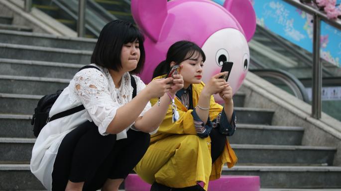 Come funziona la SEO su WeChat (in app e sul portale Sogou)