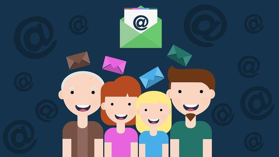 email marketing persone 2