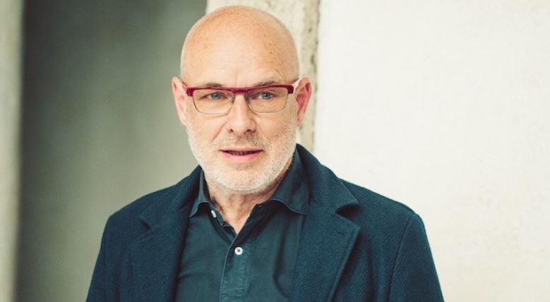 Bloom, l'app di Brian Eno, diventa un'esperienza in realtà aumentata