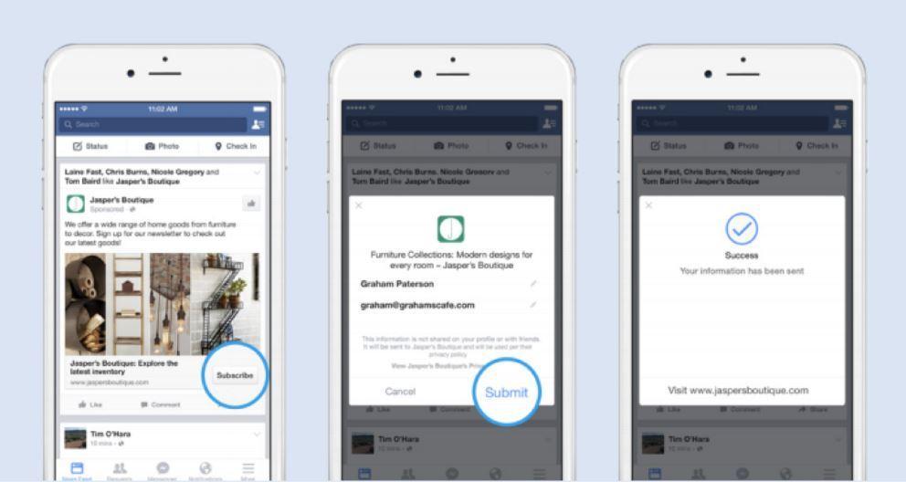 facebook lead ads cos'è