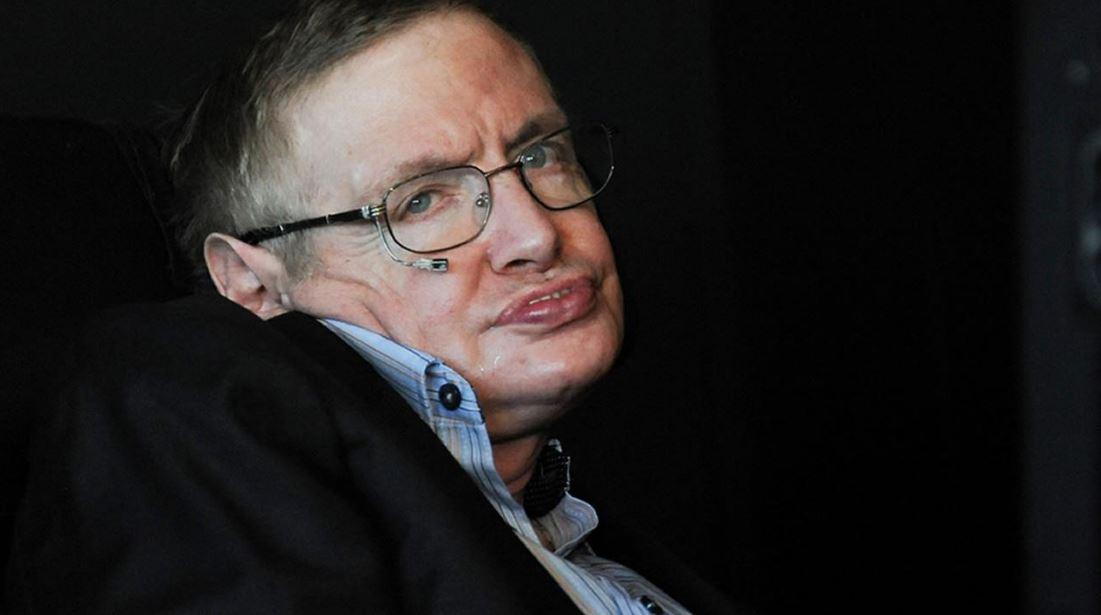 La vita e l'universo nelle frasi più famose di Stephen Hawking