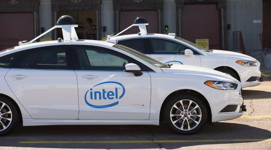 Intel usa l'incidente di Uber per pubblicizzare il suo sistema di guida