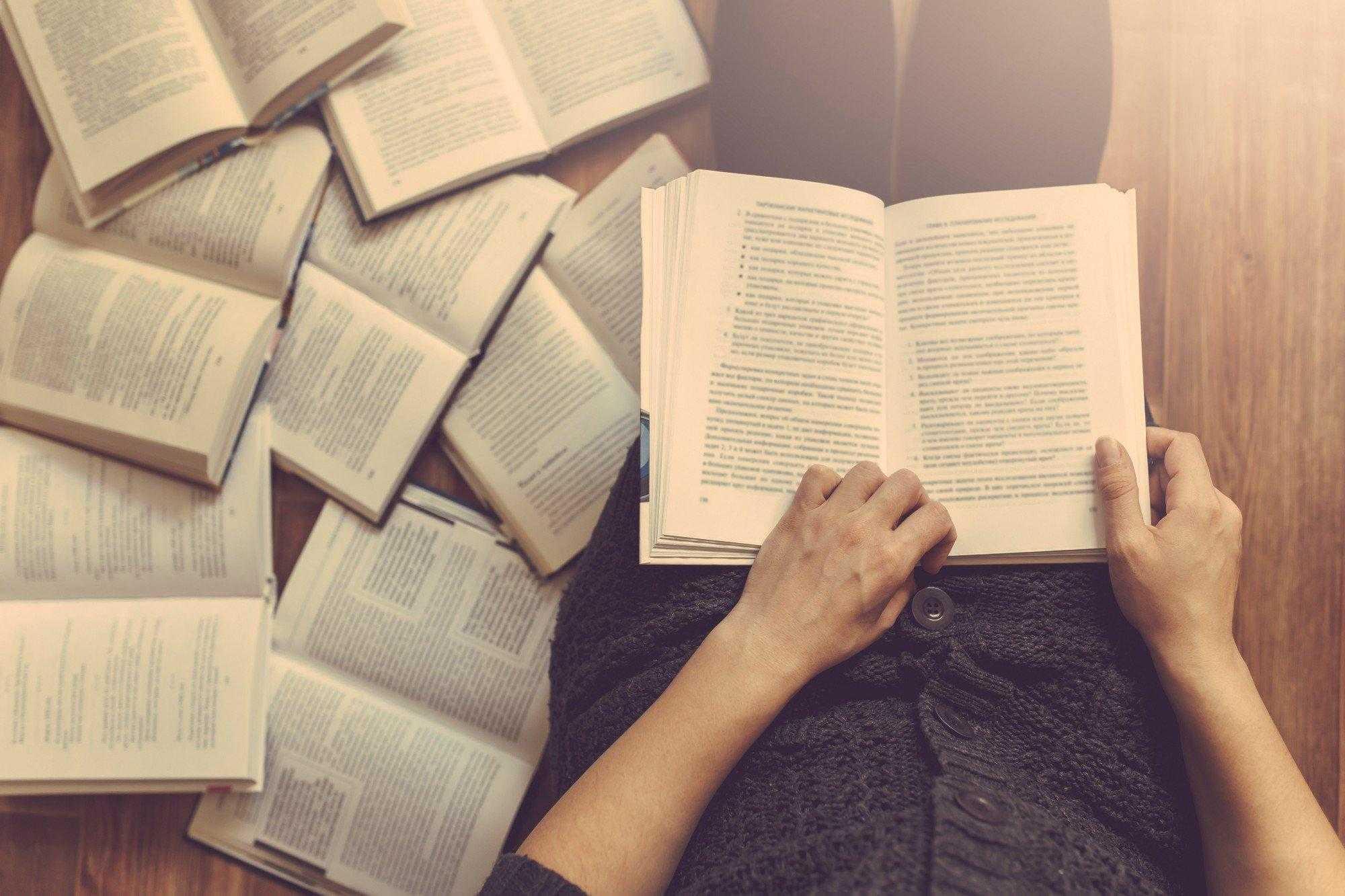 I 15 (e passa) libri che ogni aspirante leader dovrebbe leggere