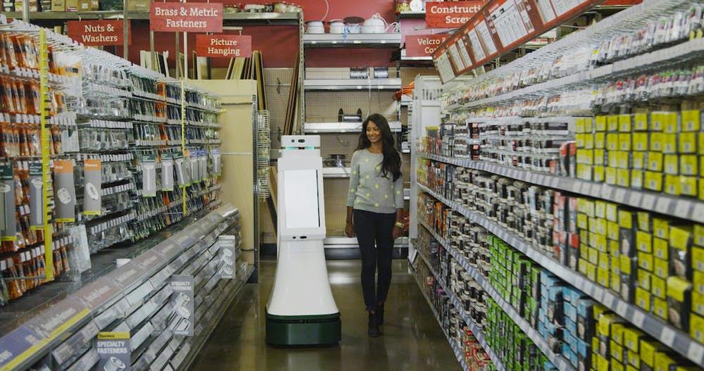 robot-assistenza-clienti