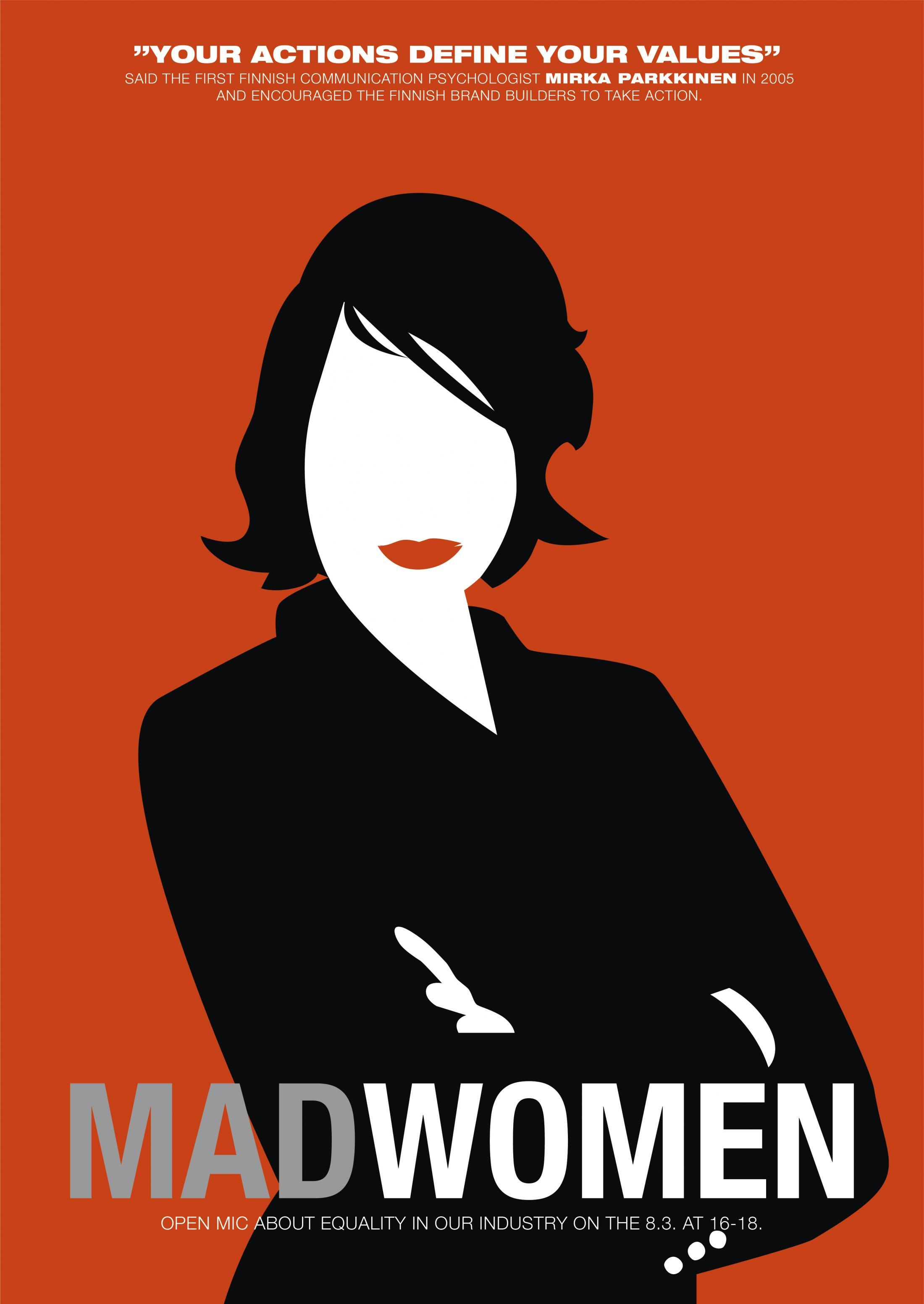 mad_women_by_sek_mirka_parkkinen_poster_0