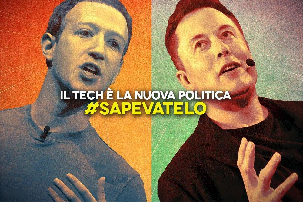 Perché chi dice che Tesla o Facebook falliranno o non capisce o rosica