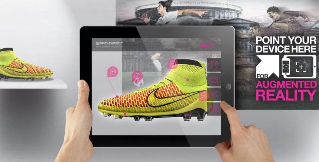 Come Nike, Gap e Ray-Ban hanno migliorato la customer experience da mobile