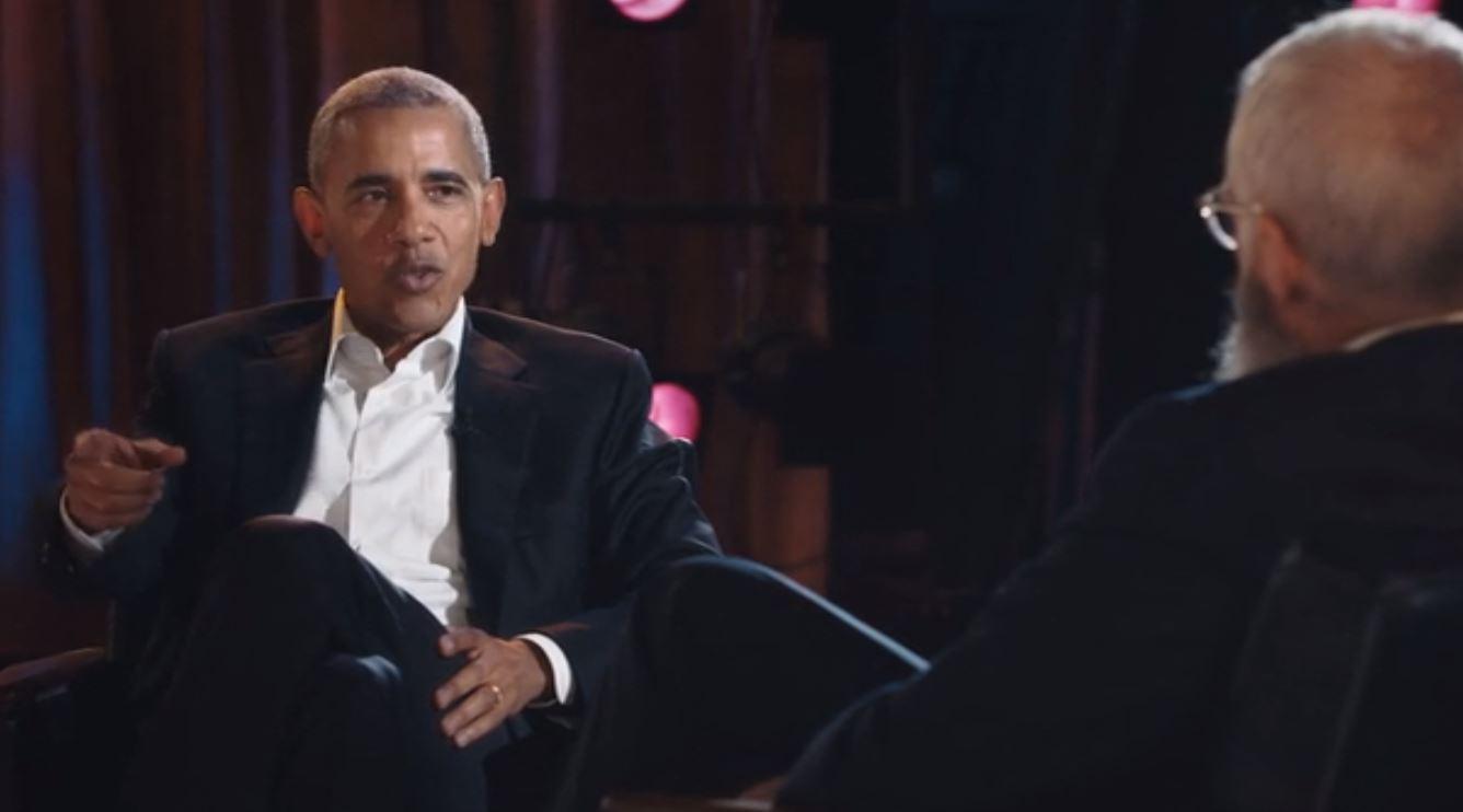 Tòh, i politici italiani fanno scuola: Barack Obama vuole uno show su Netflix