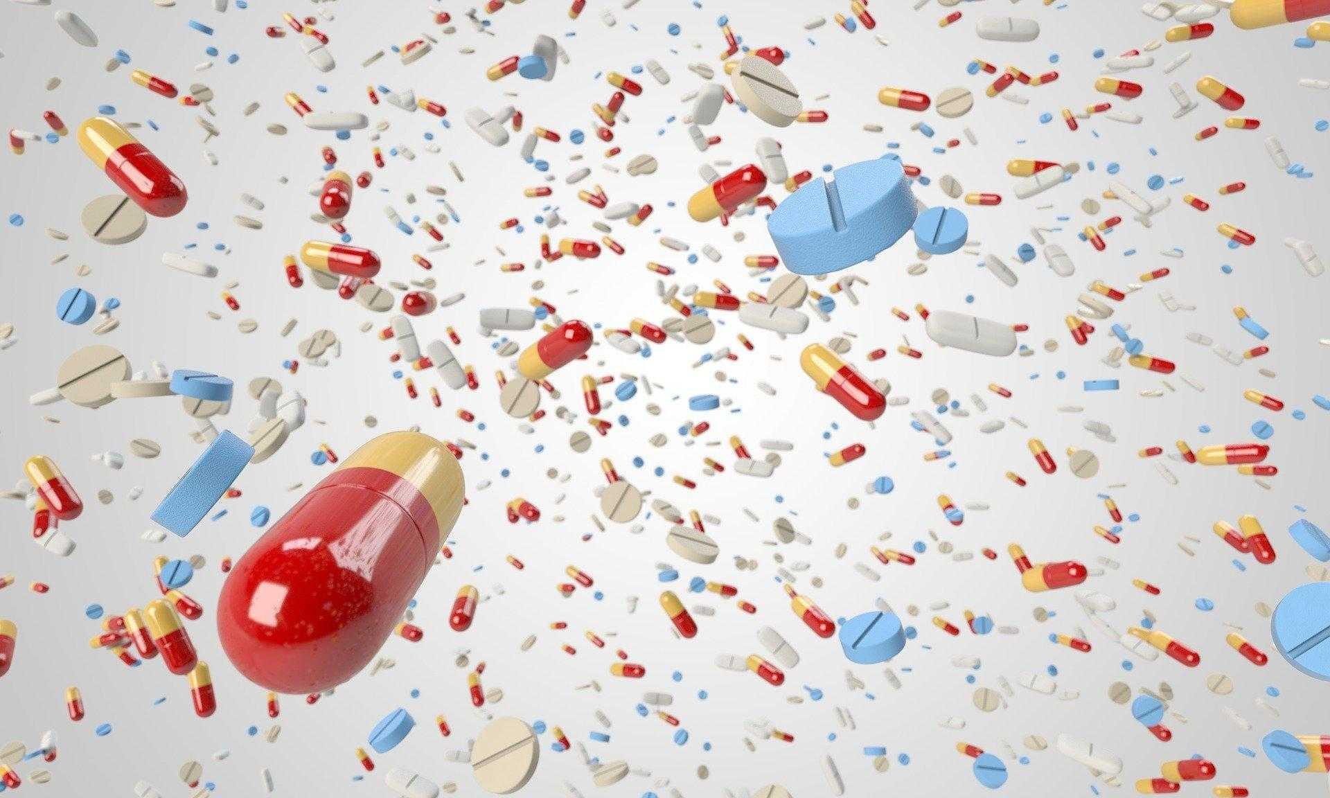 Perché le aziende farmaceutiche riducono la spesa nella pubblicità direct-to-consumer