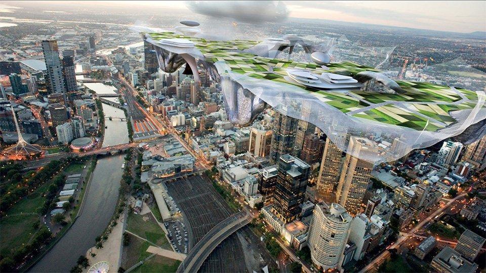 Samsung, Nokia e le altre che progettano le nostre città super veloci