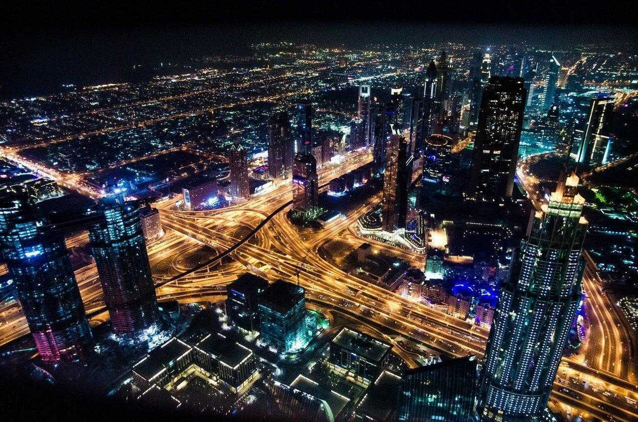 Smart City tecnologia 5g