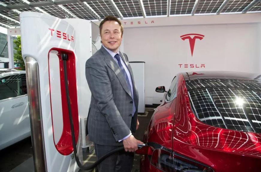 Tesla molla Nvidia e si fa da sola i chip per le sue auto