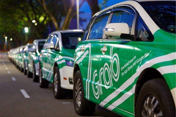 """Uber cede ancora in Asia e vende alla """"rivale"""" Grab #Update"""