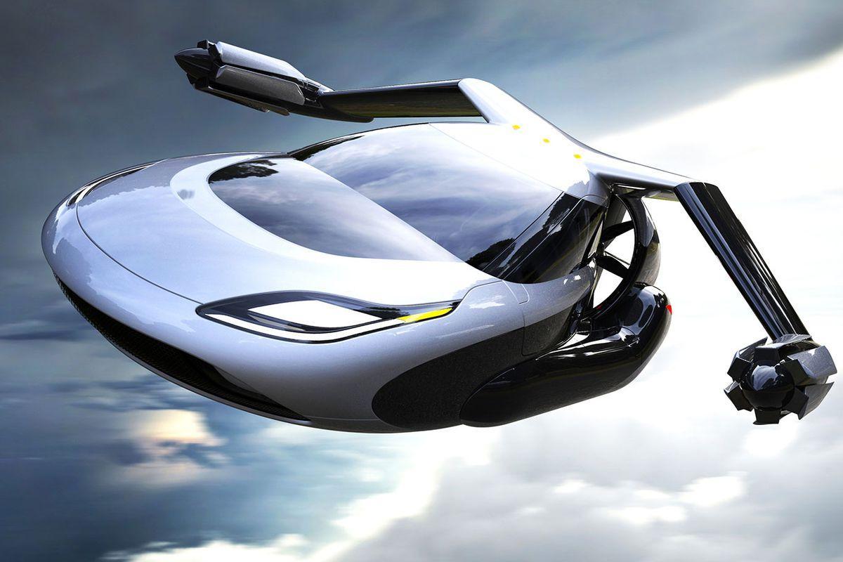 Volvo crea un fondo per costruire l'auto del futuro con le startup