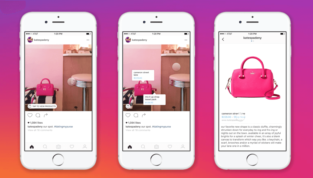 Week in Social: dal crollo in borsa di Facebook allo shopping su Instagram