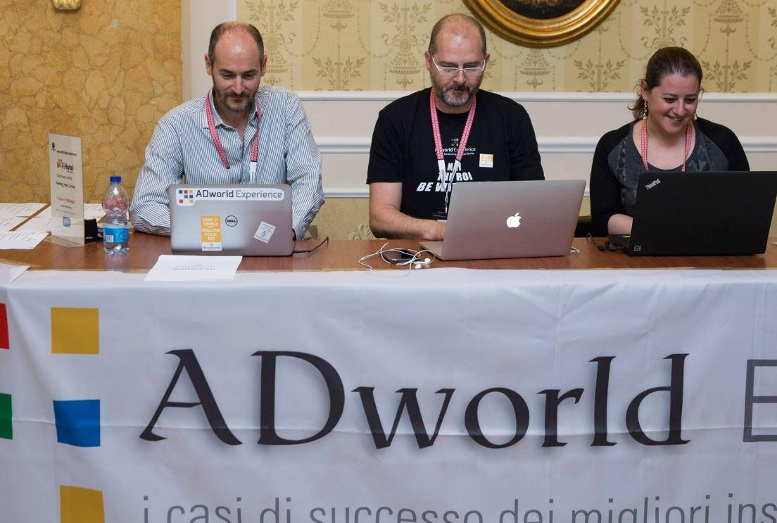 Domani a Bologna ADWorld Experience, l'evento sul Pay Per Click da non perdere