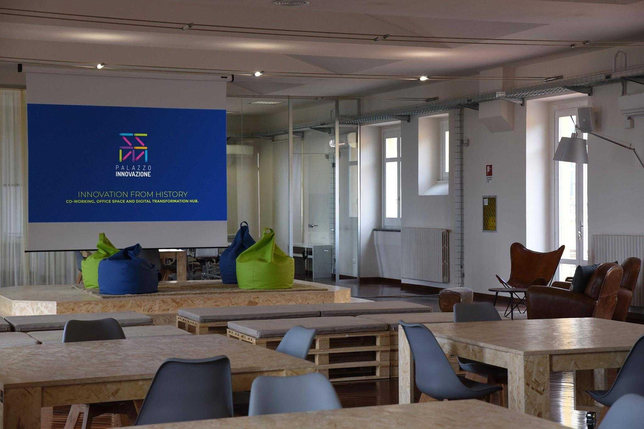 A Salerno un nuovo spazio per aziende, startup e investitori: inaugura Palazzo Innovazione