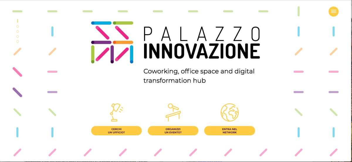 palazzo innovazione