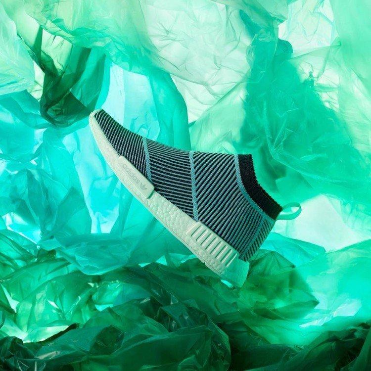 adidas-rifiuti-moda-sostenibilità
